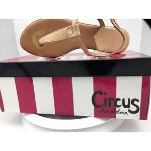 NEW Sam Edelman Circus Cayden Size 7.5 Sandals